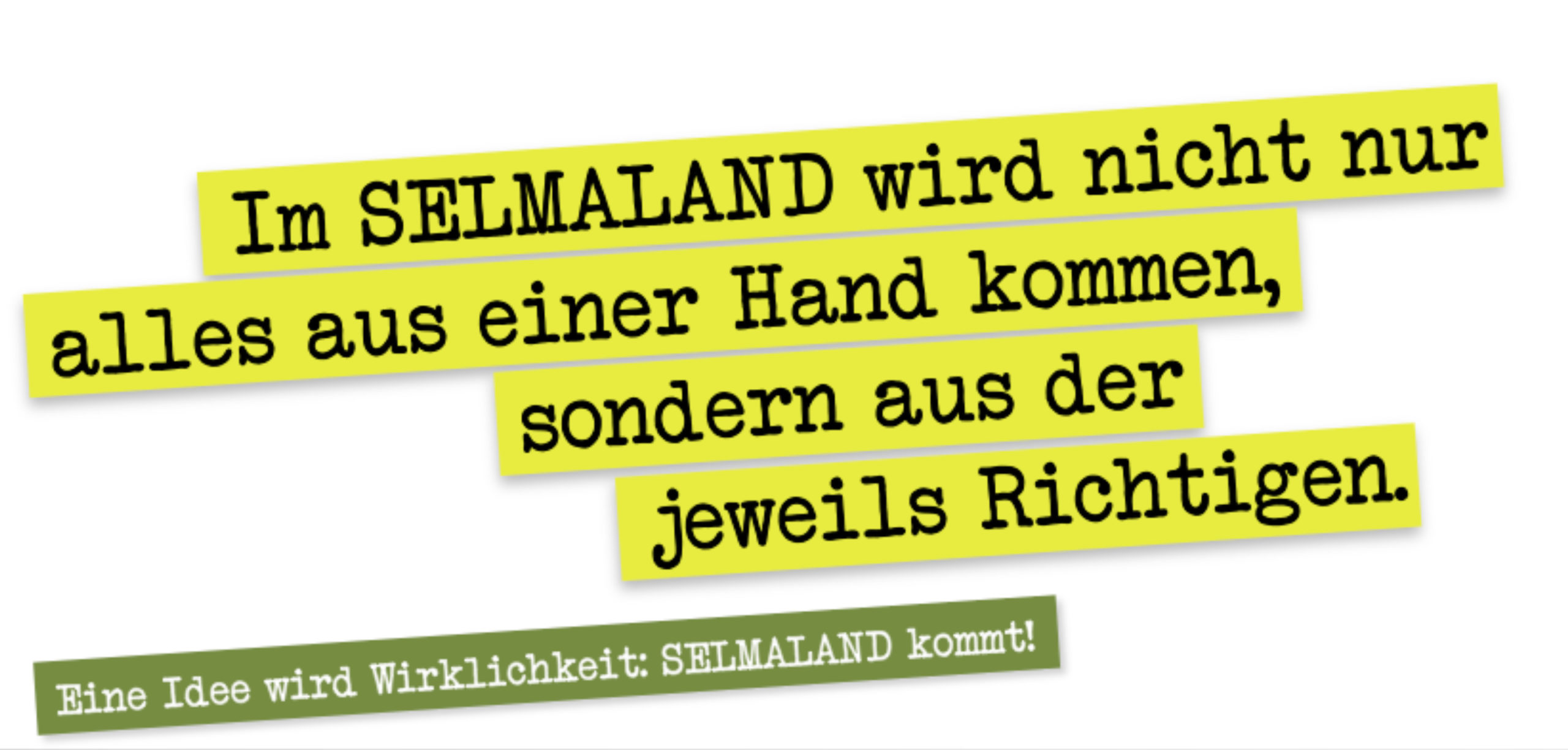 Selmaland